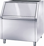 Photo of Brema Commercial Stainless Steel Ice Bin View 1