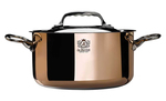 Photo of de Buyer Prima Matera Stew Pan View 1