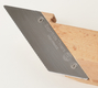Photo of Bron Coucke Commercial Sausage Slicer with Fitted Tray View 2