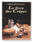 Photo of Krampouz Recipe Book For Crepe Making View 1