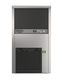 Photo of Brema Commercial Ice Cube Maker - CB249A View 3