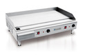Photo of Eurodib Commercial Restaurant SFE Electric Griddle View 2