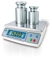 Photo of Eurodib Digital Weighing Scale View 1