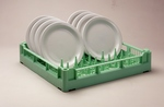 Photo of Lamber Plate Rack for Restaurant Commercial Dishwashers - CC00024 View 1