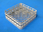 Photo of Lamber Open Rack for Restaurant Commercial Dishwashers - CC00052 View 1