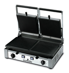 Photo of Sirman Large Commercial Panini Grill PD Series View 1