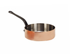 Photo of de Buyer Professional First Class Sauté Pan View 1