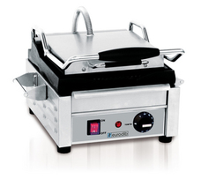 Photo of Eurodib Small Commercial Panini Grill SFE Series View 1