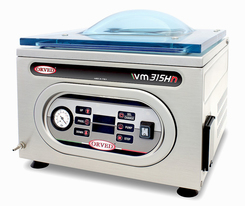 Photo of Orved Chamber Vacuum Sealer View 1