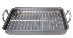 Photo of de Buyer Professional Roasting Pan View 1