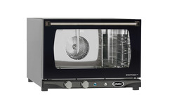 Photo of Unox Commercial Convection Oven | Stefania | Manual With Humidity View 1