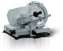 Photo of Sirman Commercial MIRRA220 Manual Electric Meat Slicer View 1