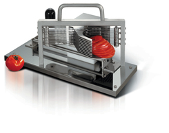 Photo of Tellier Horizontal Commercial Tomato Slicer View 1