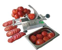 Photo of Bron Coucke Professional Tomato Slicer - TRTOX View 1