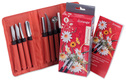 "Photo of triangle Professional Carving Tool Set ""Professional"" View 1"
