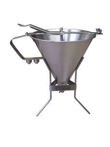 Photo of Eurodib Professional Sauce Funnel View 1