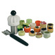 Photo of Bron Coucke Professional Turn'up Vegetable Cutter View 2
