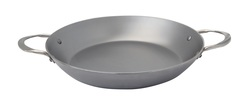 Photo of de Buyer Mineral B Paella Pan View 1