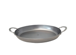 Photo of de Buyer Mineral B Oval Roasting Pan View 1
