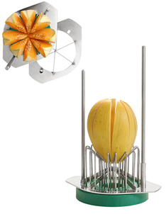Photo of Tellier Professional Melon Slicer View 1
