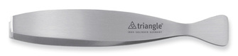 Photo of triangle Professional Fish Tweezer View 4