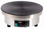 ELECTRIC Commercial Crepe Maker
