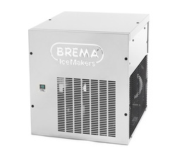 Photo of Brema Commercial Pebble Ice Maker - TM140A View 2