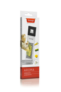 Photo of triangle Aroma Grater View 2