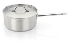 Photo of Eurodib Low Saucepan View 1