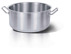 Photo of Homichef Saute Pan With Handles (Brazier) View 1