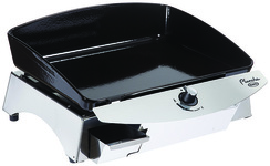 Photo of eno Professional Cooking plancha PLANCHA45 View 1