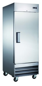 Photo of Eurodib CFD-1RR | 23 ft² One Door Refrigerator View 1