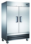 Photo of Eurodib CFD-2RR | 47 ft² One Door Refrigerator View 1