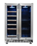 Photo of Eurodib USF36B | Wine Cabinet and Beverage Cabinet View 1