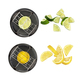 Photo of Tellier CDX4 | Professional Lemon Slicer View 1