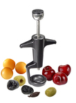 Photo of Tellier N4203 | Professional Olive and Cherry Pitter View 2