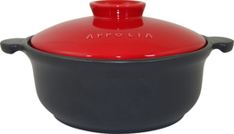 Photo of Appolia Round Casserole - Induction Friendly View 1