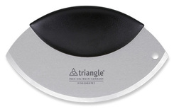 Photo of triangle Professional Mincing Knife View 2