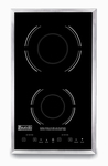 Photo of Eurodib Domestic Drop In Double Induction Cooker View 2