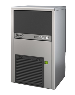 Photo of Brema CB249A | Commercial Cube Ice Maker View 4
