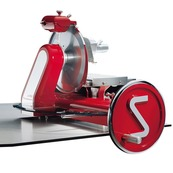 Photo of Sirman Commercial Manual Meat Slicer Anniversario 350 View 1
