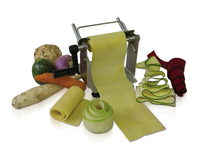 Photo of Bron Coucke Professional Vegetable Lasagna Slicer View 1