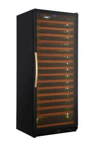 Photo of Eurodib USF328S | SINGLE Zone Wine Cabinet View 2