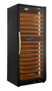 Photo of Eurodib USF328D | DUAL Zone Wine Cabinet View 2