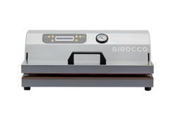 Photo of Atmovac SIROCCO | External Vacuum Sealer View 2