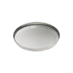 Photo of Gobel Round Fluted Tart Mold View 1