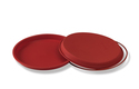 Photo of Silikomart Professional Pizza Pan Silicone Uniflex Mold View 1