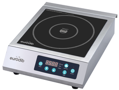 Photo of Eurodib Induction Cooker View 1
