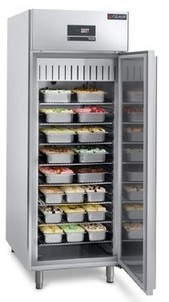 Photo of Gemm ARG30 | Ice Cream Freezer Cabinet View 1
