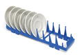 Photo of Lamber Section Rack for Saucer for Restaurant Commercial Dishwashers - CC00049 View 1